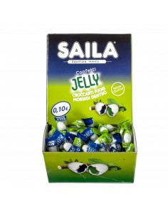 Saila Jelly Mix Confetti...