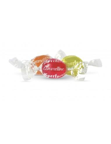 Sperlari Caramelline Frutta 1 Kg