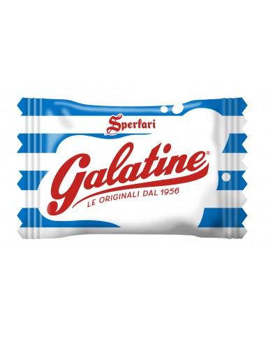 Galatine Caramelle al Latte 2.5 Kg