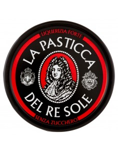 La Pasticca Del Re Sole...