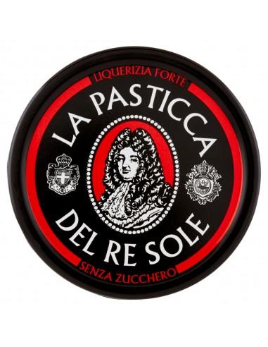La Pasticca Del Re Sole Liquirizia...