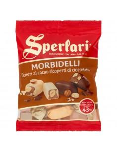 Sperlari Torroncini...