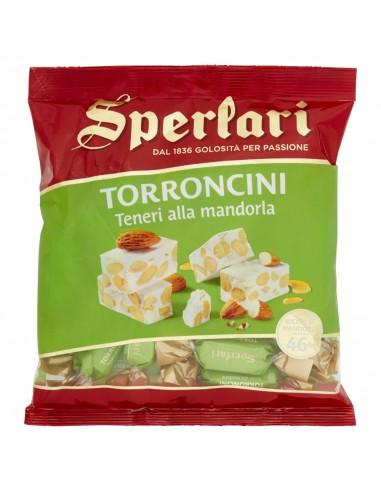 Sperlari Torroncini Teneri Mandorla...