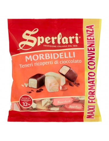 Sperlari Torroncini Morbidelli Teneri...