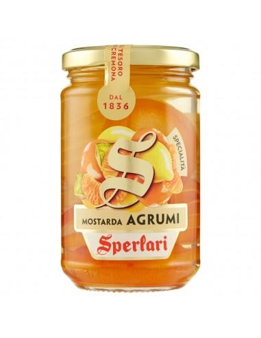 Sperlari Mostarda Specialità Agrumi...