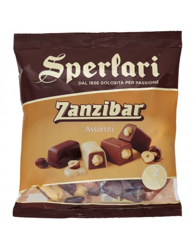 Sperlari Torroncini Zanzibar...