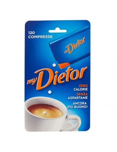 My Dietor Dolcificante, Blister da...