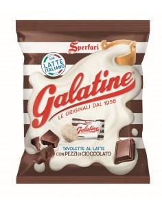 Galatine Cioccolato...