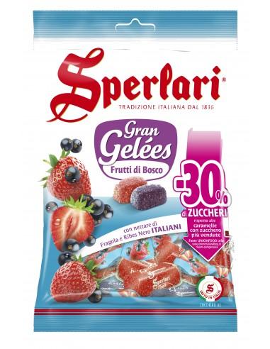 Sperlari Caramelle Gran Gelès Frutti...