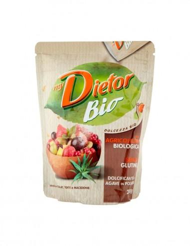My Dietor Bio Dolcificante Sfuso 200 g
