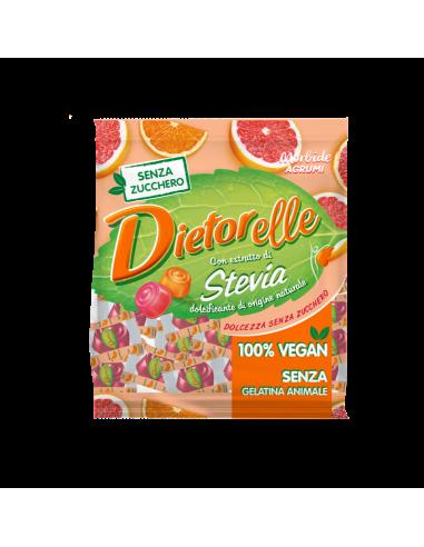 Dietorelle Caramelle Morbide Vegan...