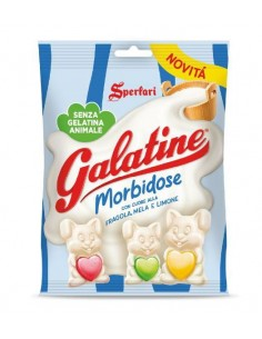 Galatine Caramelle...