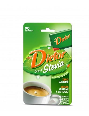 My Dietor Cuor di Stevia...