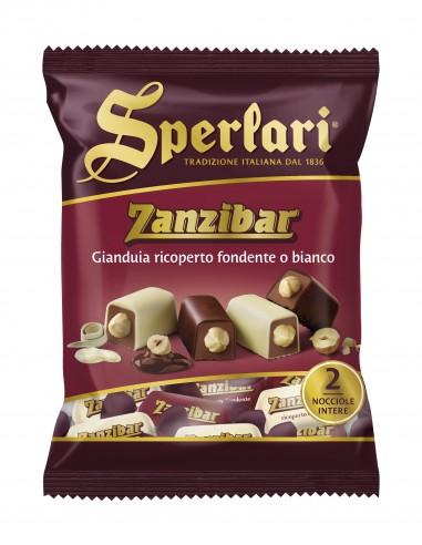 Zanzibar Torroncini Gianduia...