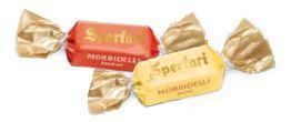 Morbidelli Ricoperti Cioccolato
